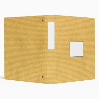 Textura del papel de Kraft