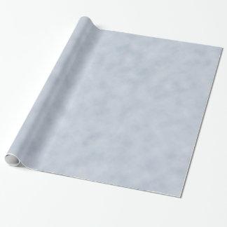 Textura del pergamino del gris azul del vintage papel de regalo