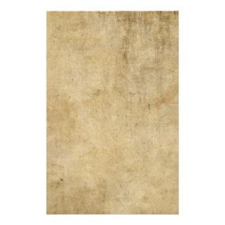 Textura del pergamino papeleria de diseño