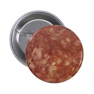 Textura del salami de Génova Pins