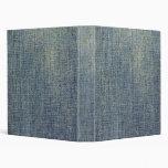 Textura descolorada de la tela del dril de algodón