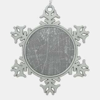 Textura envejecida y llevada gris claro rasguñado adorno