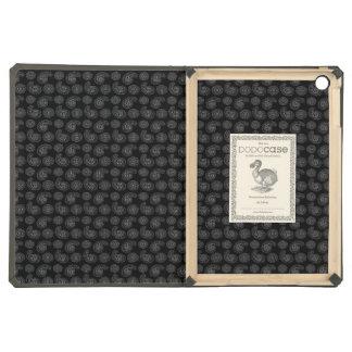 Textura grande sutil del pañuelo de Paisley