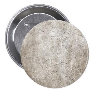 Textura gris envejecida y áspera agrietada del