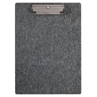 Textura gris oscuro del algodón artificial para el