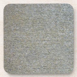 Textura inconsútil concreta posavasos