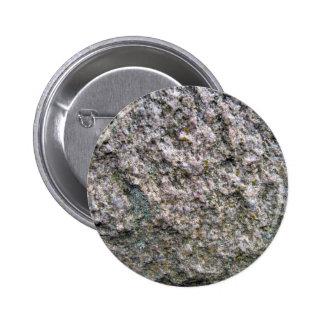 Textura inconsútil de la roca con los liquenes det pins