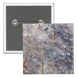 Textura inconsútil de la roca con los liquenes pin