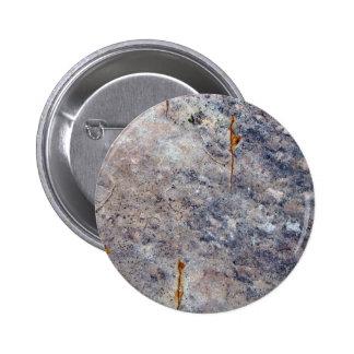 Textura inconsútil de la roca con los liquenes pins