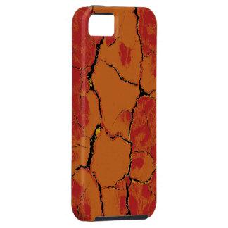 Textura inconsútil del estampado de animales de la funda para iPhone SE/5/5s