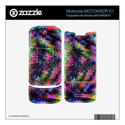 Textura Motorola MOTOKRZR K1 Skin