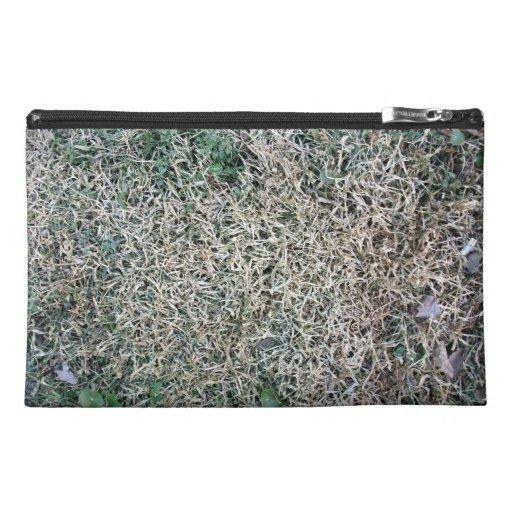 Textura muerta de la hierba