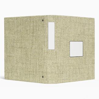 Textura natural de la lona de lino