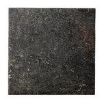 Textura oscura del Grunge del decaimiento Azulejo Ceramica