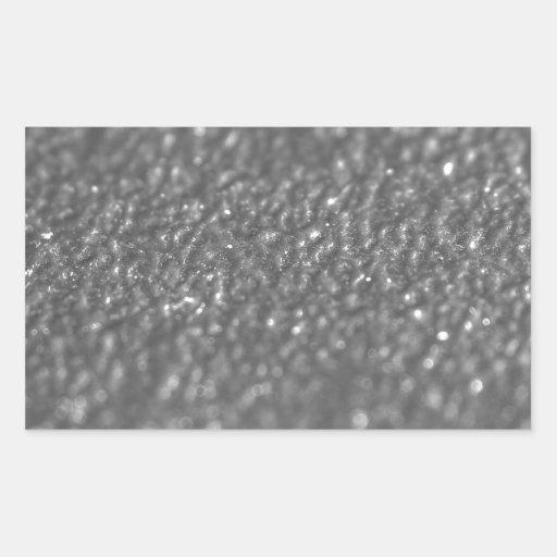 textura pegatina rectangular