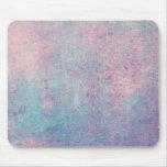 Textura preciosa de Mousepad del vintage abstracto Tapete De Ratones