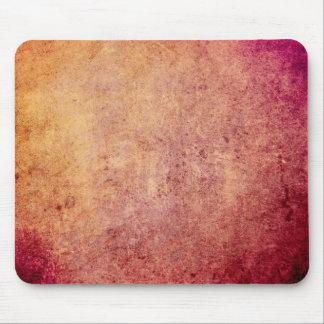 Textura preciosa Grunge abstracto de Mousepad del