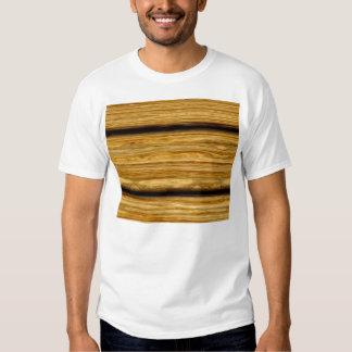 textura resistida de los tableros de madera polera