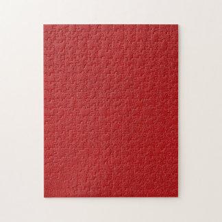 Textura retra roja del papel de lija del Grunge Puzzles Con Fotos