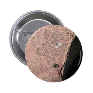 Textura roja de la piedra de la roca pin