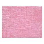 Textura rosada de la tela de felpilla impresiones fotograficas