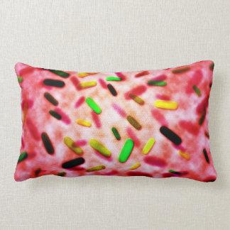 Textura temática almohada