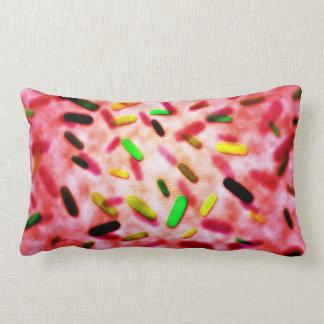 Textura temática almohadas