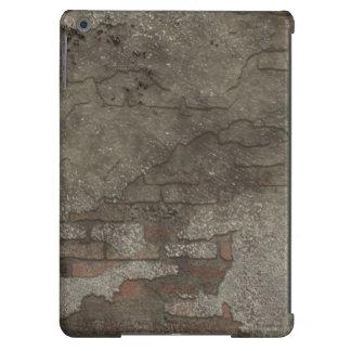 Textura TPD de la pared 4 Funda Para iPad Air