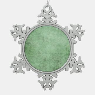 Textura verde envejecida y llevada del vintage adorno