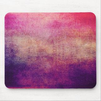 Textura violeta del rosa del vintage del Grunge de Tapete De Ratones