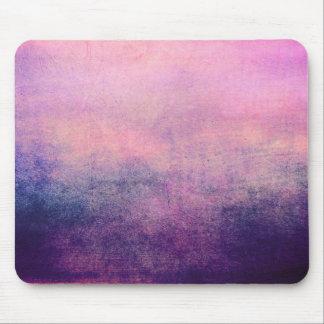 Textura violeta del rosa del vintage del Grunge de Tapetes De Raton