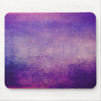 Textura violeta del vintage del Grunge de Mousepad