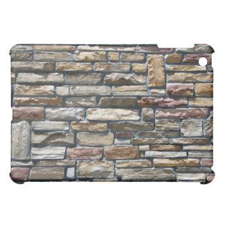 Textura y Pern de la pared de piedra de la pizarra