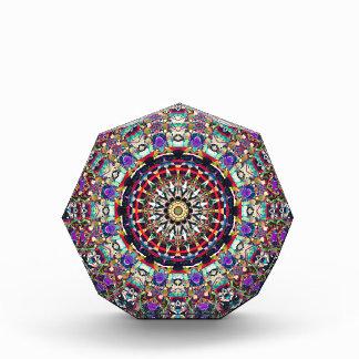 Textural Kaleidoscope of Colors Award