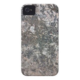 Texturas de la tierra de la roca Case-Mate iPhone 4 protectores