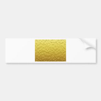 texture #7 bumper sticker