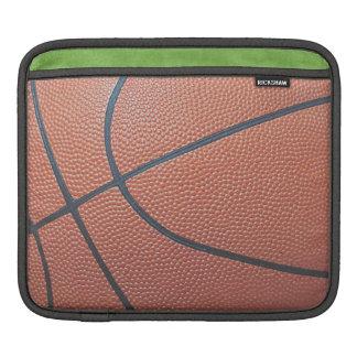 Texture_autograph de Spirit_Basketball del equipo  Funda Para iPads