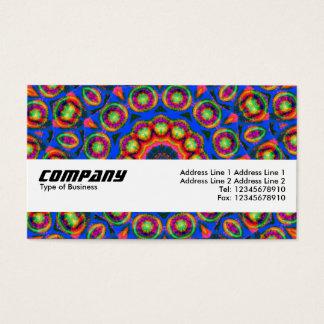 Texture Band - Abundant Fruits Business Card