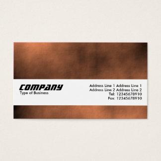 Texture Band - Martian Sandstorm Business Card