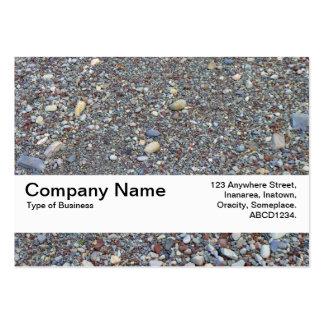 Texture Band V2 - Pebble Beach Business Card