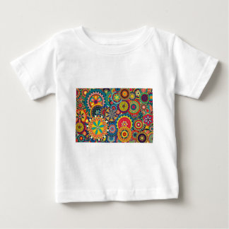 Texture Images Fash Baby T-Shirt