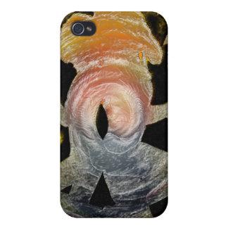 Texture iPhone 4/4S Cases