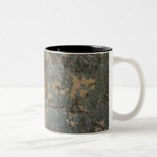 texture it mug