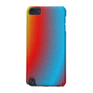 Texture line pattern iPod touch (5th generation) cover