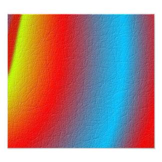 Texture line pattern photographic print