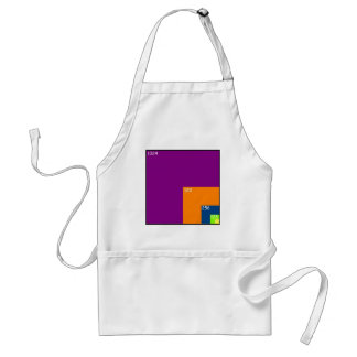 Texture Sizes in Games Adult Apron