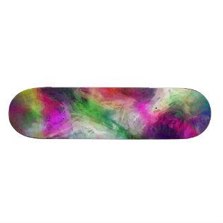 Texture Skateboard Deck