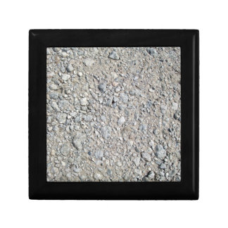 Texture - Stony Ground Background Gift Boxes
