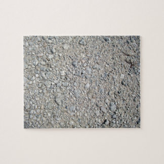 Texture - Stony Ground Background Jigsaw Puzzles