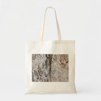 Texture Themed Budget Tote Bag